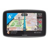 TomTom GO 620 World