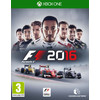 F1 2016 Standard Edition Xbox One - 1