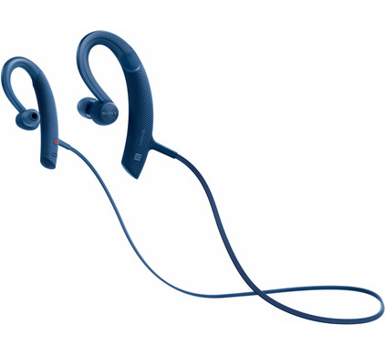 Sony MDR-XB80BS Blauw