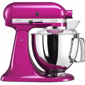 KitchenAid Artisan Mixer 5KSM175PS Frambozenijs