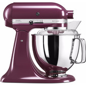 KitchenAid Artisan Mixer 5KSM175PS Pruim