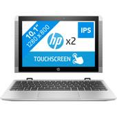 HP X2 10-p001nd