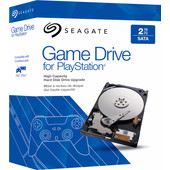 Seagate Game Drive 2 TB voor Playstation