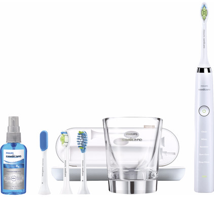 Philips Sonicare Diamond Clean HX9398/20
