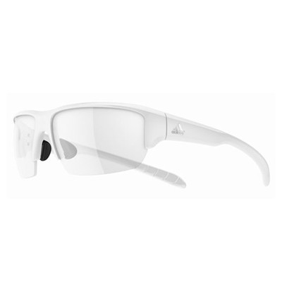 Image of Adidas Kumacross Halfrim White Shiny/Vario Clear Grey