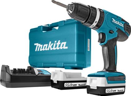 Makita HP347DWEX3