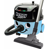 Numatic HRP-207 Henry Plus Parquet
