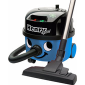 Numatic HRP-201 Henry Plus ECO