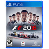 F1 2016 Standard Edition PS4