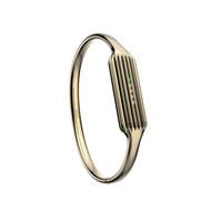 Fitbit Flex 2 Bangle Polsband Gold - L