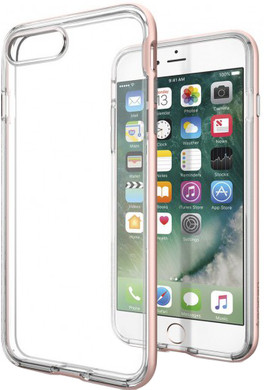 Spigen Neo Hybrid Crystal Apple iPhone 7 Plus Rose Gold