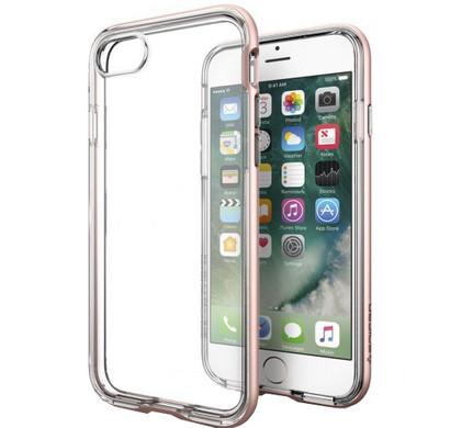 Spigen Neo Hybrid Crystal Apple iPhone 7 Rose Gold