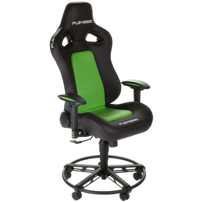Playseats Playseat L33T Green (GLT.00146)