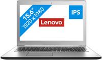 Lenovo 510-15ISK 80SR00FBMB Azerty