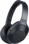 Sony MDR-1000X Zwart