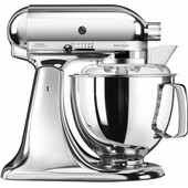 KitchenAid Artisan Mixer 5KSM175PS Chroom