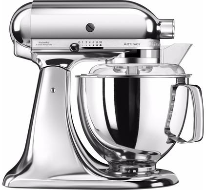 Kitchenaid Artisan Mixer 5ksm175ps Chroom Coolblue