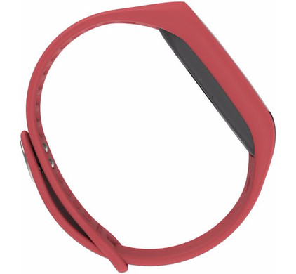 TomTom Touch Horlogebandje Coral Red - S