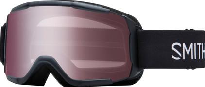 Smith Daredevil Junior Black + Ignitor Lens
