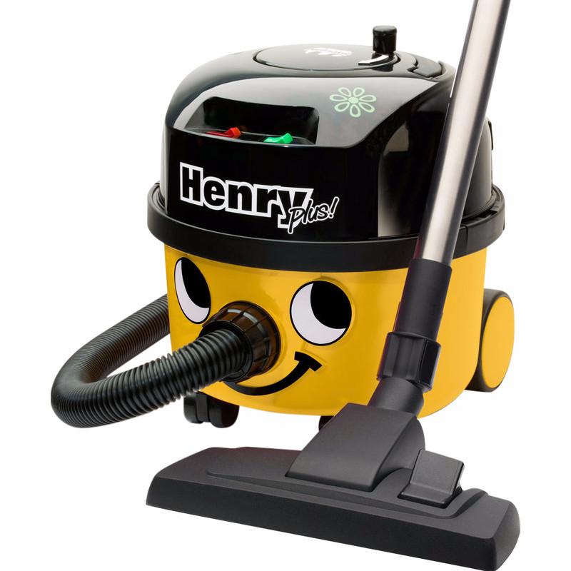 Numatic HRP-203 Henry Plus ECO