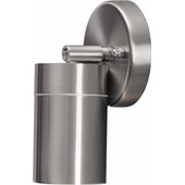 Konstsmide Modena Wandlamp Zwenkbaar Zilver