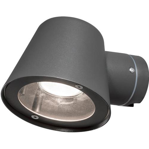Konstsmide Trieste Wandlamp Zwart