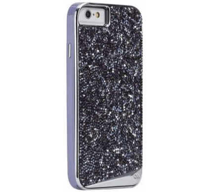 Case-Mate Brilliance Case Apple iPhone 6 Plus/6s Plus Paars