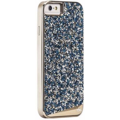 Image of Case-Mate Brilliance Case Apple iPhone 6 Plus/6s Plus Turquoise