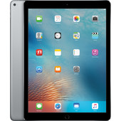 Apple iPad Pro 12,9 inch 256 GB Wifi Space Gray