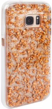 Case-Mate Karat Case Samsung Galaxy S7 Rose Gold