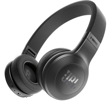 JBL E45BT Zwart