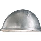 Konstsmide Torino Wandlamp Grijs M