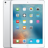 Apple iPad Pro 9,7 inch 256 GB Wifi Silver