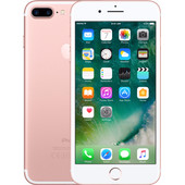 Apple iPhone 7 Plus 256 GB Rose Gold