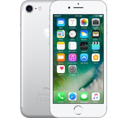 Apple iPhone 7 32 GB Zilver Vodafone, iOS 10|4,7 inch Retina HD-scherm|32 GB opslagcapaciteit|A10 Fusion-processorExtra gegevens:Merk: AppleModel: iPhone 7 32 GB Zilver VodafoneVoorraad: 1Contractduur:  jaarToestelprijs/artikelprijs: 769Levertijd : Voor 23.59uur besteld, morgen in huis. Zelfs of zondag.