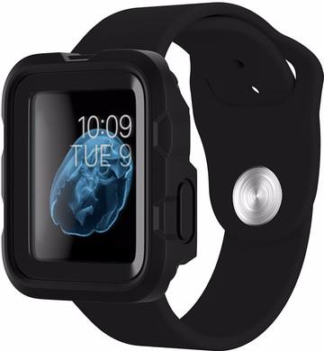 Griffin Survivor Case Apple Watch Black - 42mm