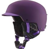 Anon Aera Imperial Purple (57 - 59 cm)
