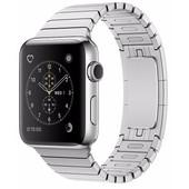 Apple Watch Series 2 42mm Roestvrij Staal/Schakel Polsband