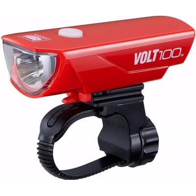 Image of Cateye Volt100 HL-EL150RC Rood
