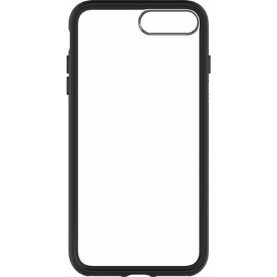 Otterbox Symmetry Clear Apple iPhone 7 Plus Zwart