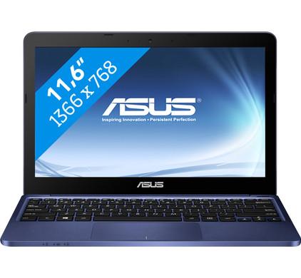 Asus Eeebook R209HA-FD0060T