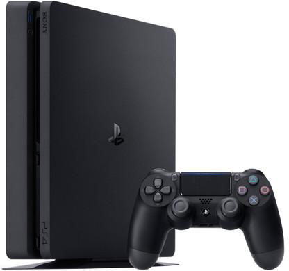 Sony PlayStation 4 Slim 1 TB