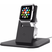 Twelve South HiRise Apple Watch Stand Black