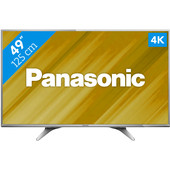 Panasonic TX-49DX650E