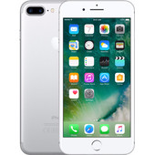 Apple iPhone 7 Plus 128 GB Zilver