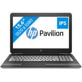 HP Pavilion 15-bc075nd
