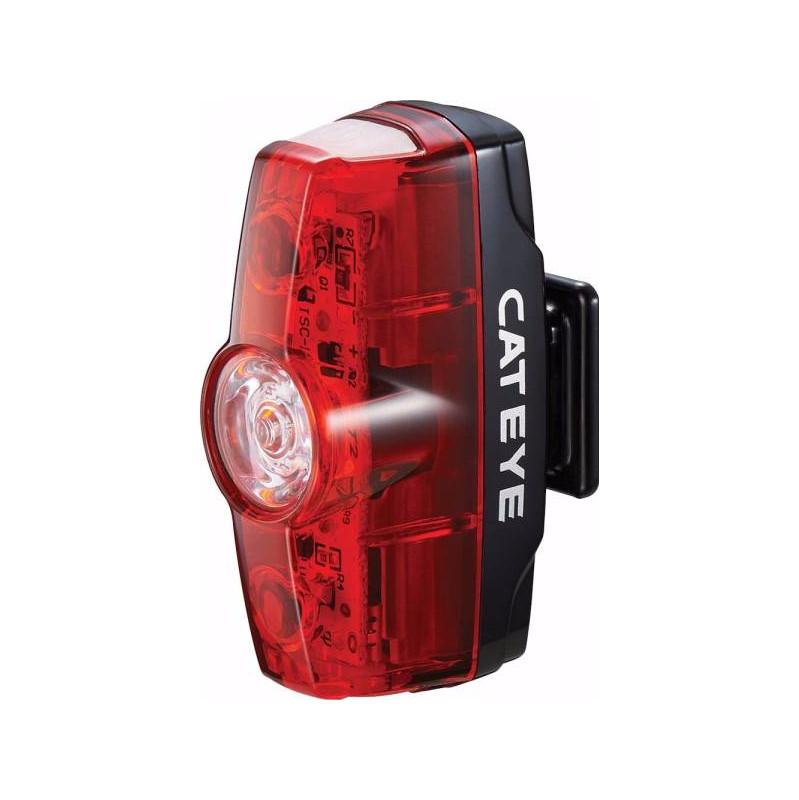 Cateye Rapid Mini Achterlicht