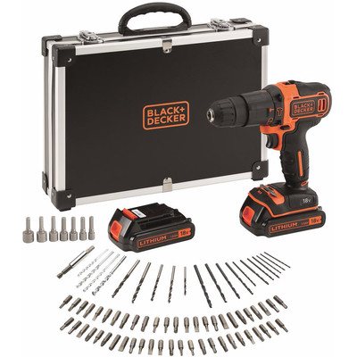 Image of Black & Decker BDCHD18BAFC-QW