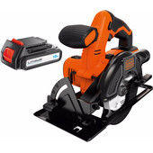 Black & Decker BDCCS18-XJ