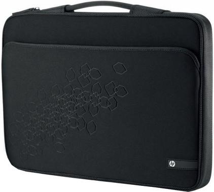 HP Black Cherry Laptopsleeve 17''